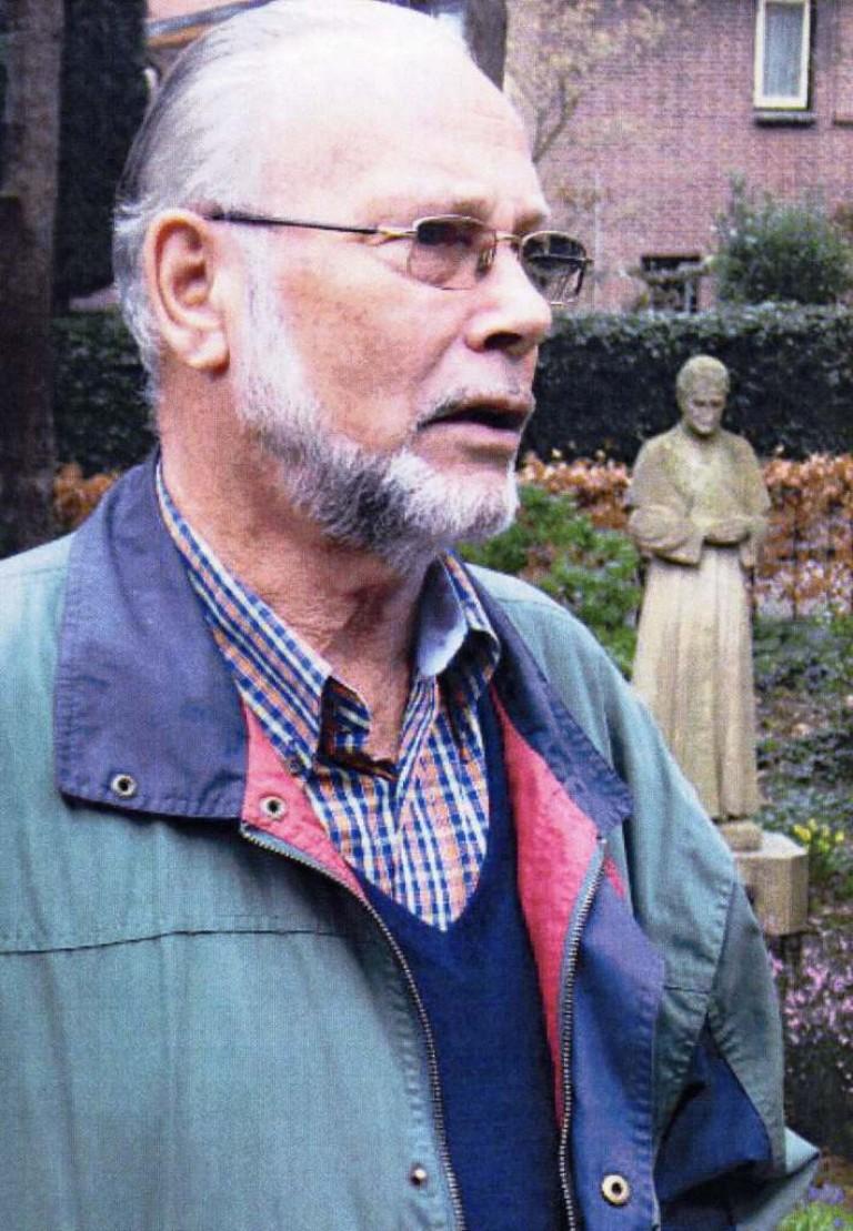 201219 Kees Smeele overleden