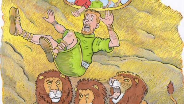 daniel-in-de-leeuwenkuil