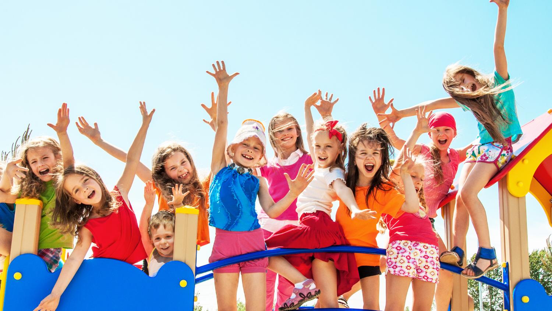 2021 - 2021 kinder- en tienerkamp