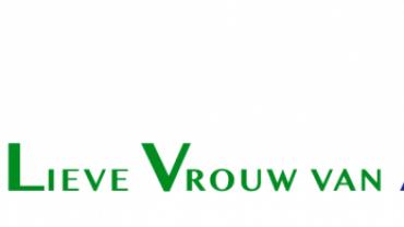 Logo Amersfoort OLV