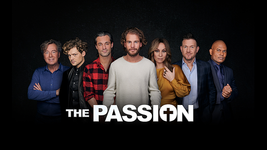 ThePassion