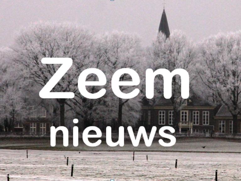Zeem Nieuws winter