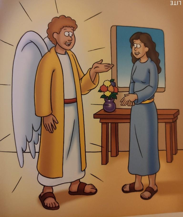 Annunciatie 4