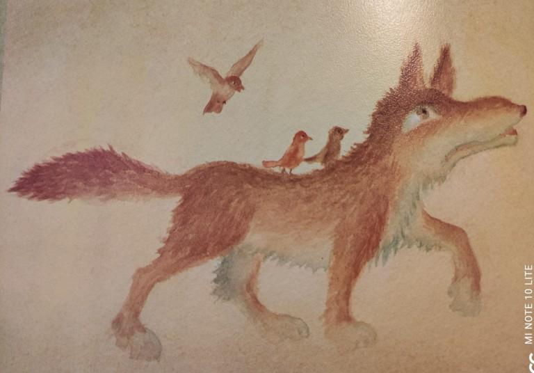 De wolf 7ef