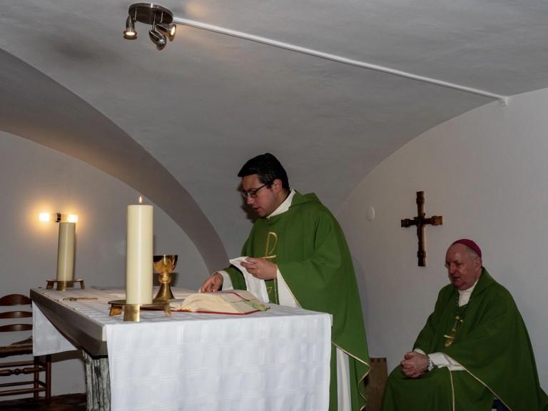 diakenwijding antoon mauricio