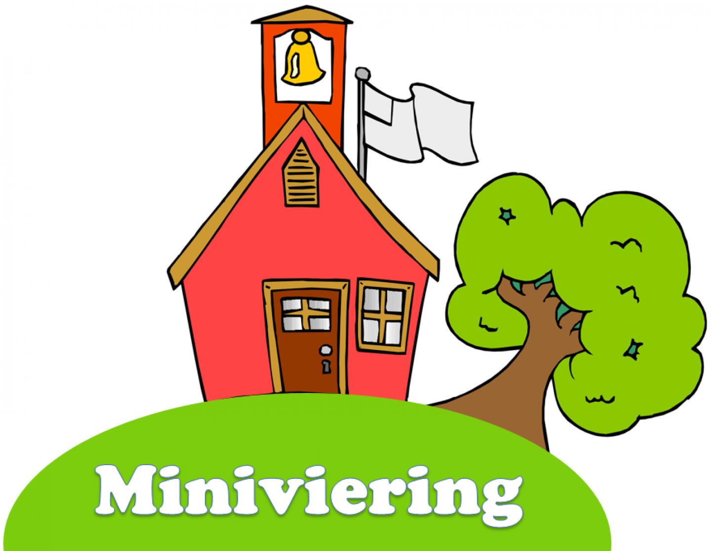 Miniviering logo