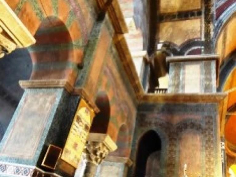 P1000082 interieur Gr kerk3